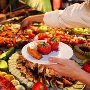 Cucina Hotel City Montesilvano