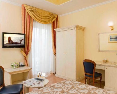 Hotel Montesilvano Marina Camere Vista Mare