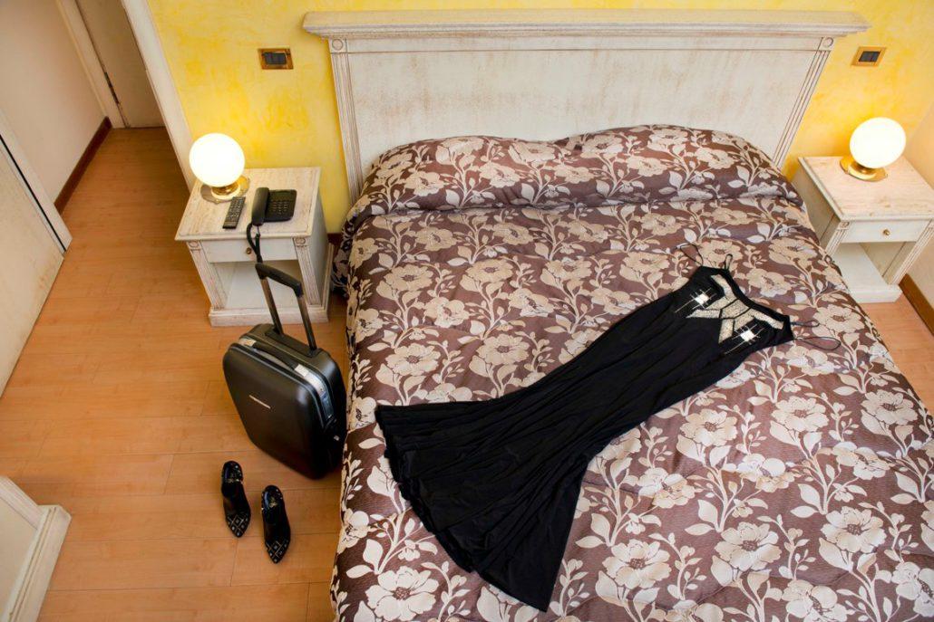 Camere Hotel City 4 Stelle Abruzzo Montesilvano