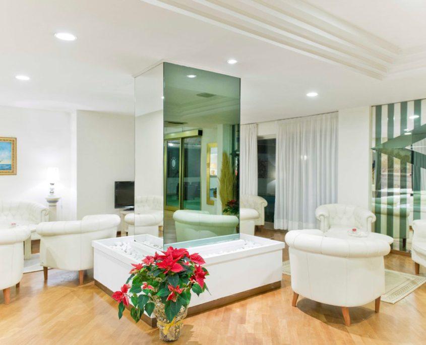 Hall Hotel City 4 stelle Abruzzo Montesilvano