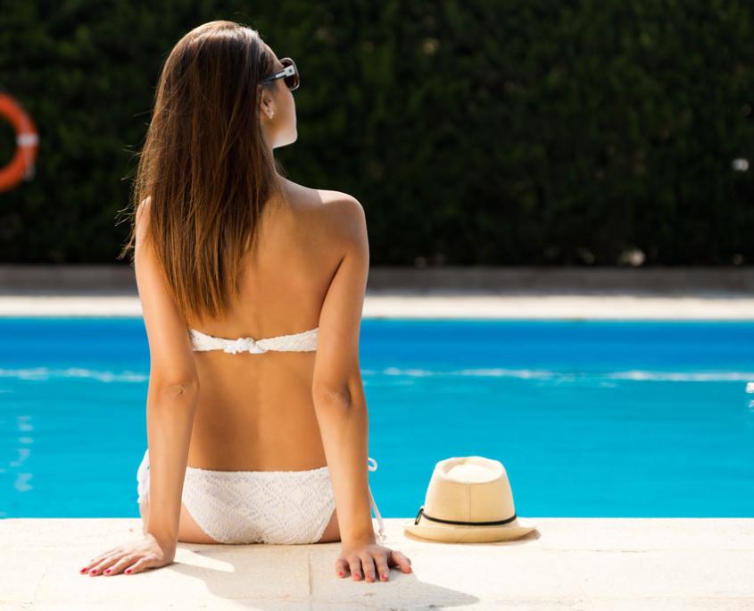 Hotel 4 stelle con piscina Pescara Montesilvano