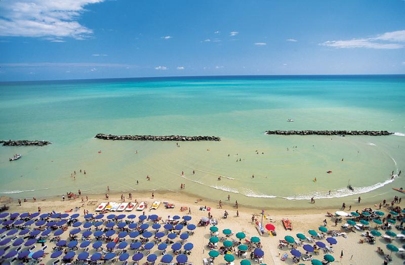 Hotel City 4 stelle Abruzzo Montesilvano sul mare