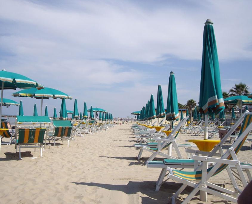 Pescara Hotel City Spiaggia Montesilvano