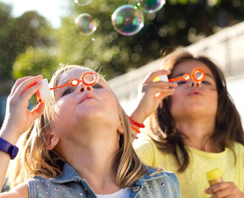 Vacanza mare per bambini in Abruzzo